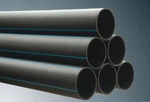 PE給水用高密度聚乙烯管